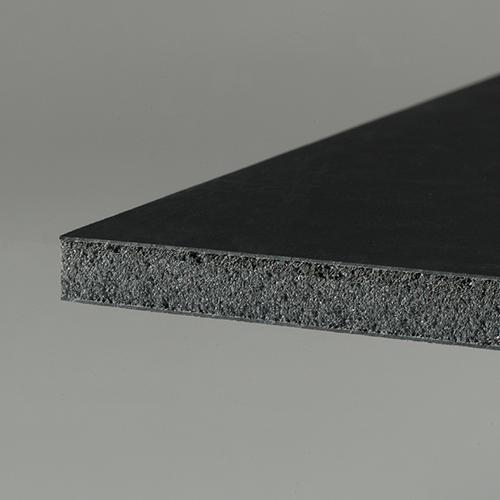 Black Foamcore Board