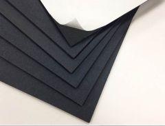 black self adhesive foam board