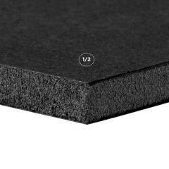 Cut To Size Black Gatorfoam Board